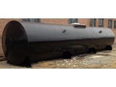 Резервуары стальные горизонтальные для нефти и нефтепродуктов РГП, РГН