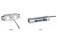 Датчики весоизмерительные тензорезисторные DSB2, BCL