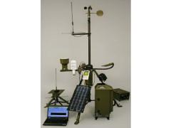 Станции портативные погодные автоматические MAWS201M