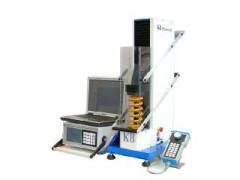 Машины для испытания пружин KB 5000F, KB 2000F, KB 1000F