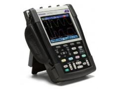 Осциллографы цифровые портативные Tektronix THS3014, THS3014-TK, THS3024, THS3024-TK