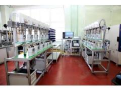 Установка для поверки счетчиков газа QRM