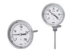Термометры биметаллические комбинированные 54 - twin-temp