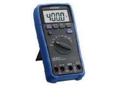 Мультиметры цифровые HIOKI серии DT42XX