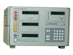 Установки для поверки счетчиков электрической энергии ЦУ6804М
