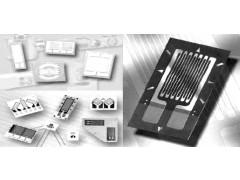 Тензорезисторы фольговые универсальные MT типов E, C, L, N, W, S