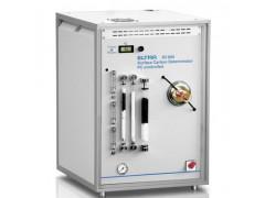 Анализаторы поверхностного углерода ELTRA SС-800