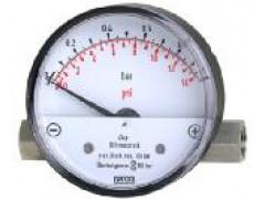 Манометры деформационные дифференциального давления 700.01