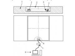 Весы автомобильные электронные для взвешивания в движении ВАТ-Д