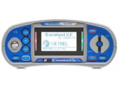 Измерители параметров электроустановок MI 3102H SE