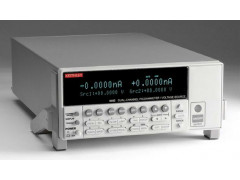 Пикоамперметры с источником напряжения двухканальные Keithley 2502, Keithley 6482
