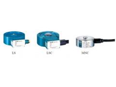 Датчики весоизмерительные тензорезисторные LS, LSC, MNC