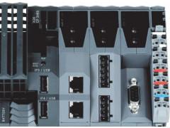 Системы управления модульные B&R Х20