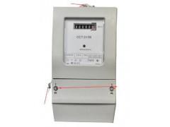 Счетчики электрической энергии трехфазные статические ССТ-51ЛК
