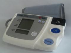 Измерители артериального давления и частоты пульса автоматические OMRON 705IT (HEM-759-E)