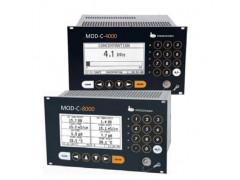 Анализаторы технологических процессов универсальные многокомпонентные MOD-C-4000 и MOD-C-8000