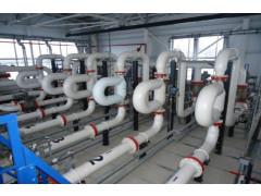 Система измерений количества и показателей качества нефти на нефтеперекачивающей станции Кальчинского месторождения