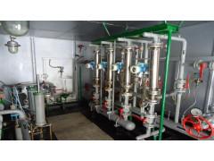 Система измерений количества и показателей качества нефти № 201 Кальчинского месторождения