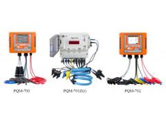 Анализаторы параметров качества электрической энергии PQM-700, PQM-701Z, PQM-701Zr, PQM-702
