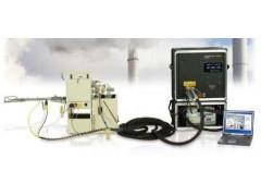 Системы изокинетического отбора проб промышленных выбросов XC-5000