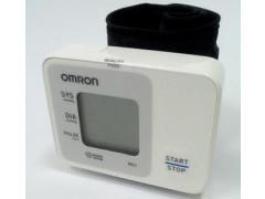 Измерители артериального давления и частоты пульса автоматические OMRON RS1 (HEM-6120-RU), OMRON RS2 (HEM-6121-RU), OMRON RS3 (HEM-6130-RU), OMRON RS6 (HEM-6221-RU), OMRON RS8 (HEM-6310F-E)