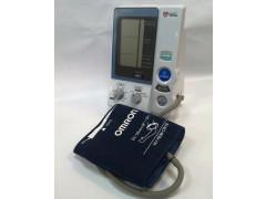 Измерители артериального давления и частоты пульса автоматические OMRON HEM-907 (HEM-907-E7)