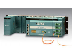 Системы мониторинга распределения температуры волоконно-оптические модульные DTSX200