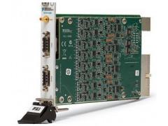 Преобразователи напряжения измерительные аналого-цифровые модульные NI PXIe-4492, NI PXIe-4497, NI PXIe-4499