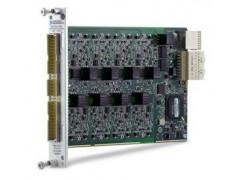 Преобразователи напряжения и силы тока цифро-аналоговые модульные NI PXIe-4322