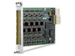Преобразователи напряжения измерительные аналого-цифровые модульные NI PXIe-4300, NI PXIe-4353