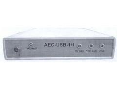Системы акустико-эмиссионного контроля ACE-USB