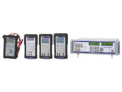 Калибраторы многофункциональные CE мод. CEP1000, CEP3000, CEP6000, CEP6100, CED7000