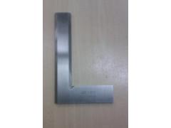 Угольники поверочные 90° лекальные плоские 1-го и 2-го классов точности (старое наименование Угольники поверочные 0-го и 1-го классов) УЛП