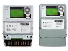 Счетчики электрической энергии многофункциональные Ресурс-Е4