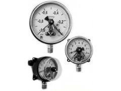 Манометры избыточного давления, вакуумметры и мановакуумметры показывающие сигнализирующие ДМ2005м, ДВ2005м, ДА2005м, ДМ2010м, ДВ2010м, ДА2010м