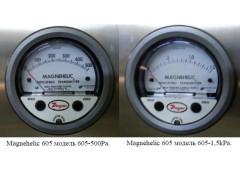Датчики давления Magnehelic 605