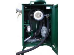 Колонки топливораздаточные переносные с ручным приводом КПГ-40РП