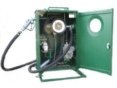 Колонки топливораздаточные переносные с ручным приводом КР-40-1-0,25М