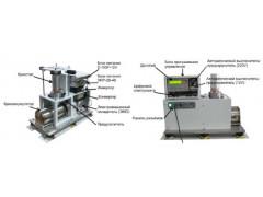 Гамма-спектрометр на основе детектора из особо чистого германия с электромеханическим охлаждением РКГ-1