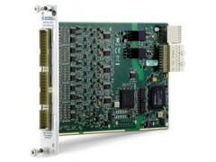 Преобразователи сопротивления измерительные аналого-цифровые модульные NI PXIe-4357