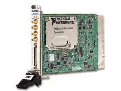 Генераторы сигналов произвольной формы модульные NI PXI-5406, NI PXI-5412, NI PXI-5421, NI PXI-5422, NI PXI-5441, NI PXIe-5442