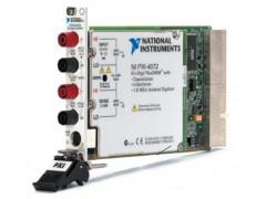 Мультиметры цифровые модульные NI PXI-4065, NI PXI-4070, NI PXI-4071, NI PXI-4072