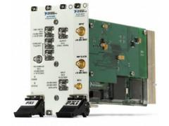 Анализаторы сигналов модульные NI PXI-5660, NI PXI-5661