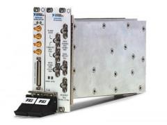 Генераторы сигналов модульные NI PXI-5671