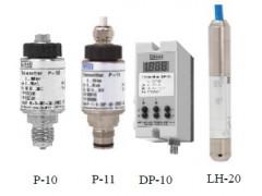 Преобразователи давления измерительные P-10, P-11, DP-10, LH-20