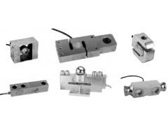 Датчики весоизмерительные тензорезисторные QS, S, LS, D, PST, USB