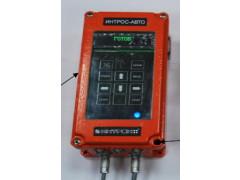 Дефектоскопы для мониторинга стальных канатов автоматизированные ИНТРОС-АВТО