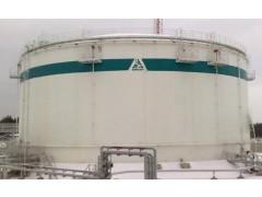 Резервуары вертикальные стальные цилиндрические РВСП-30000