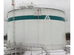 Резервуары вертикальные стальные цилиндрические РВСП-10000