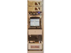 Система автоматизированная сейсмометрического контроля за сооружениями Волжской ГЭС